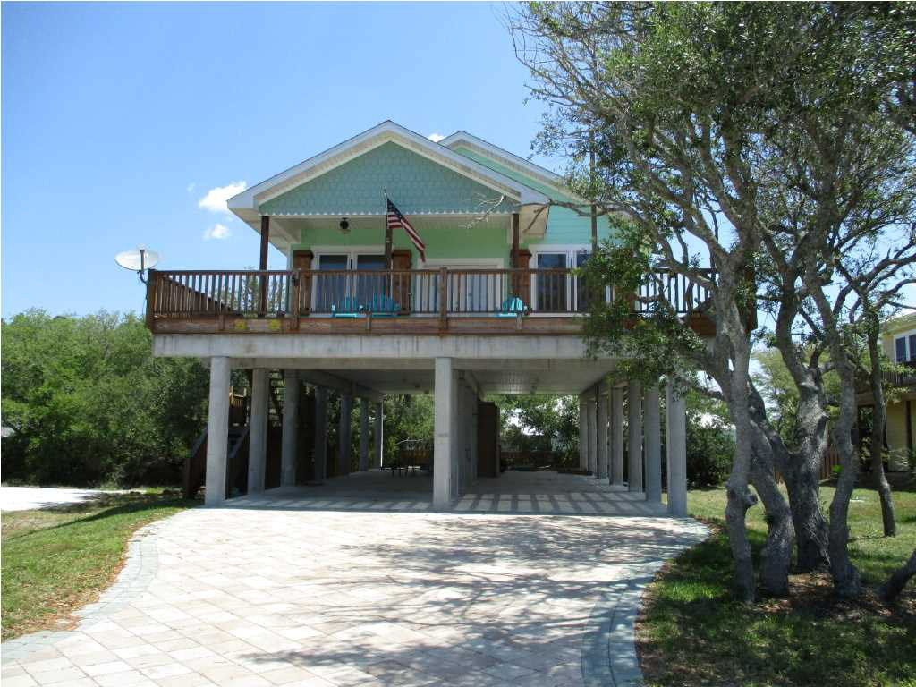 MLS Property 261972 for sale in Mexico Beach