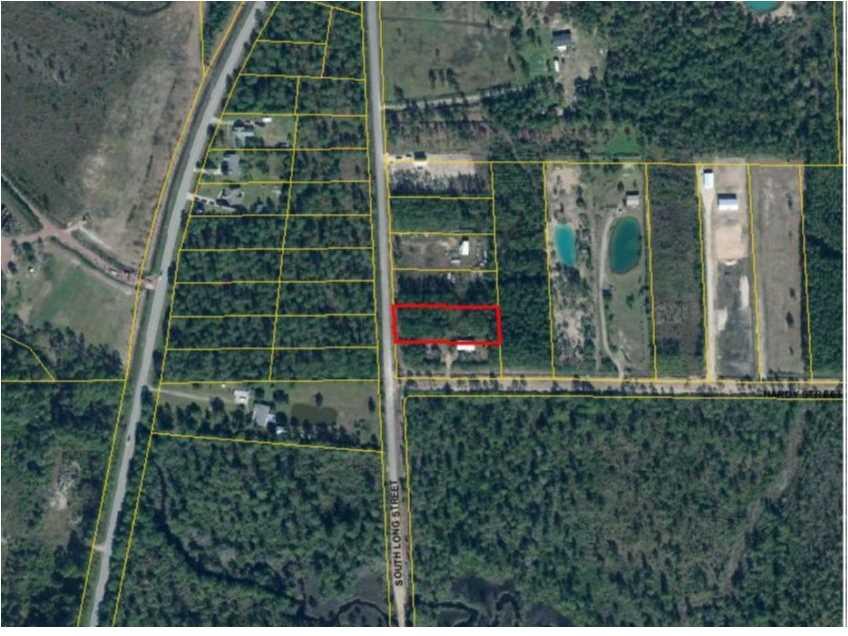 MLS Property 262008 for sale in Port St. Joe