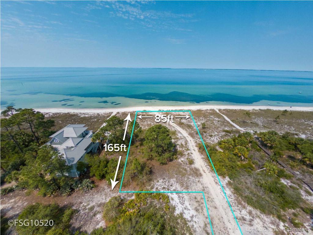 MLS Property 262045 for sale in Port St. Joe