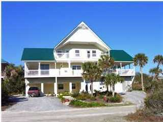 MLS Property 262074 for sale in Cape San Blas