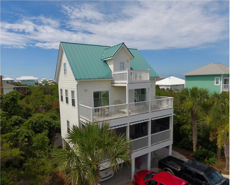 MLS Property 262095 for sale in Cape San Blas