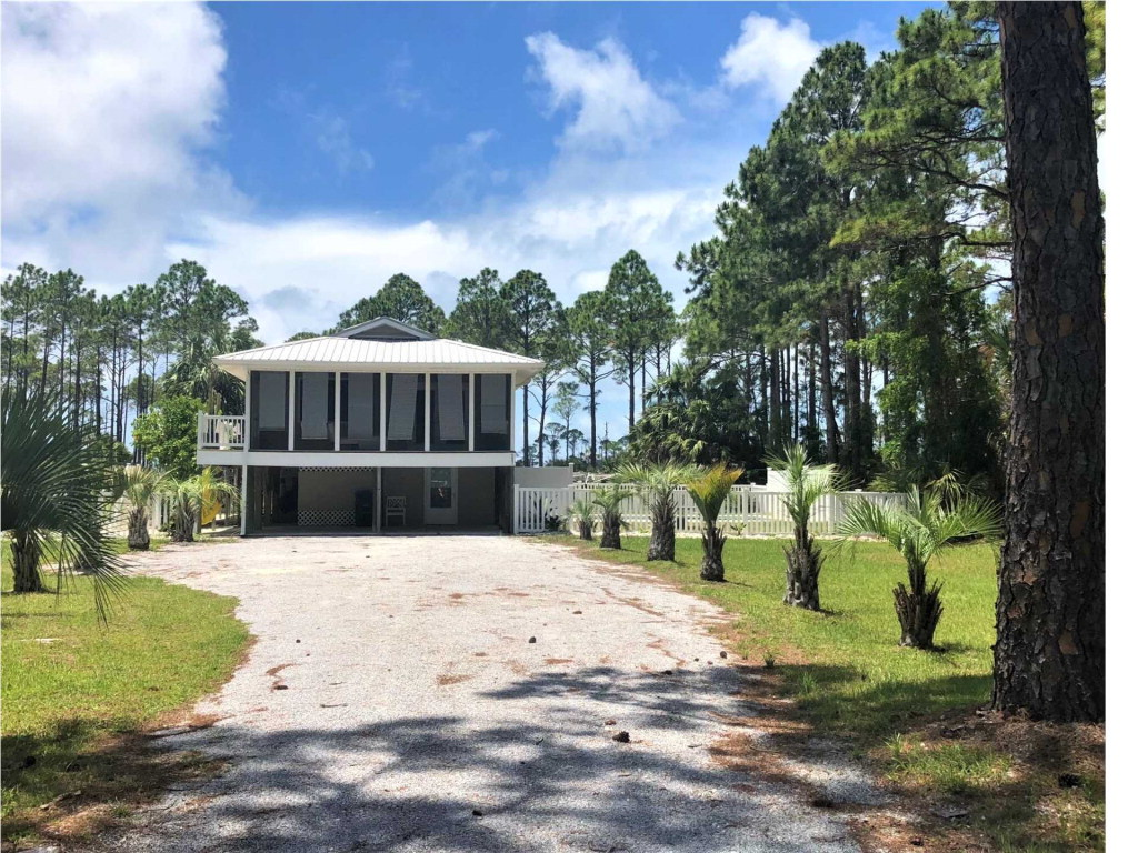 MLS Property 262097 for sale in Cape San Blas