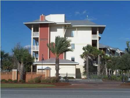 MLS Property 262103 for sale in Mexico Beach