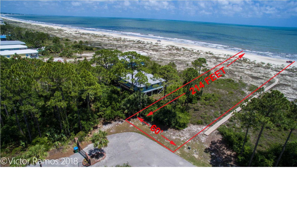 MLS Property 262138 for sale in Port St. Joe