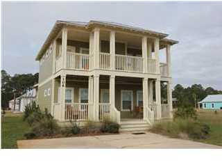 MLS Property 262165 for sale in Mexico Beach