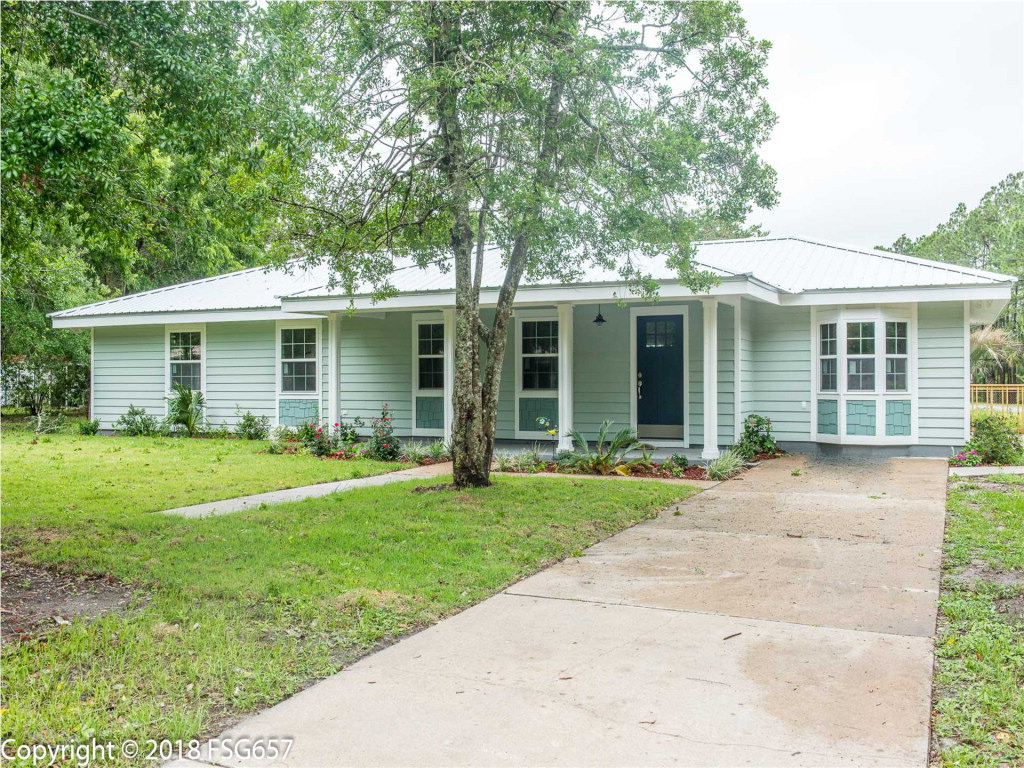 MLS Property 262181 for sale in Port St. Joe