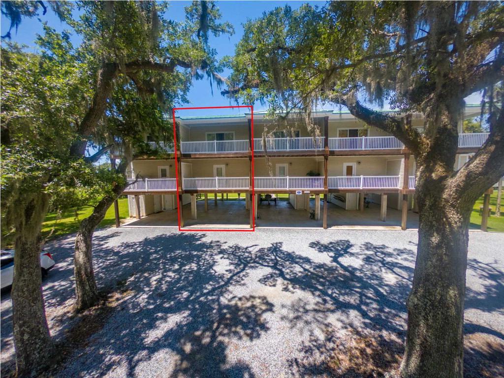 MLS Property 262234 for sale in Port St. Joe