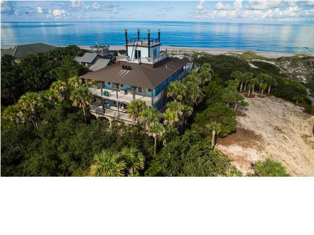 MLS Property 262258 for sale in Cape San Blas