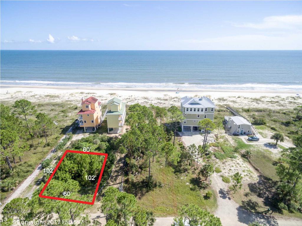 MLS Property 262260 for sale in Port St. Joe