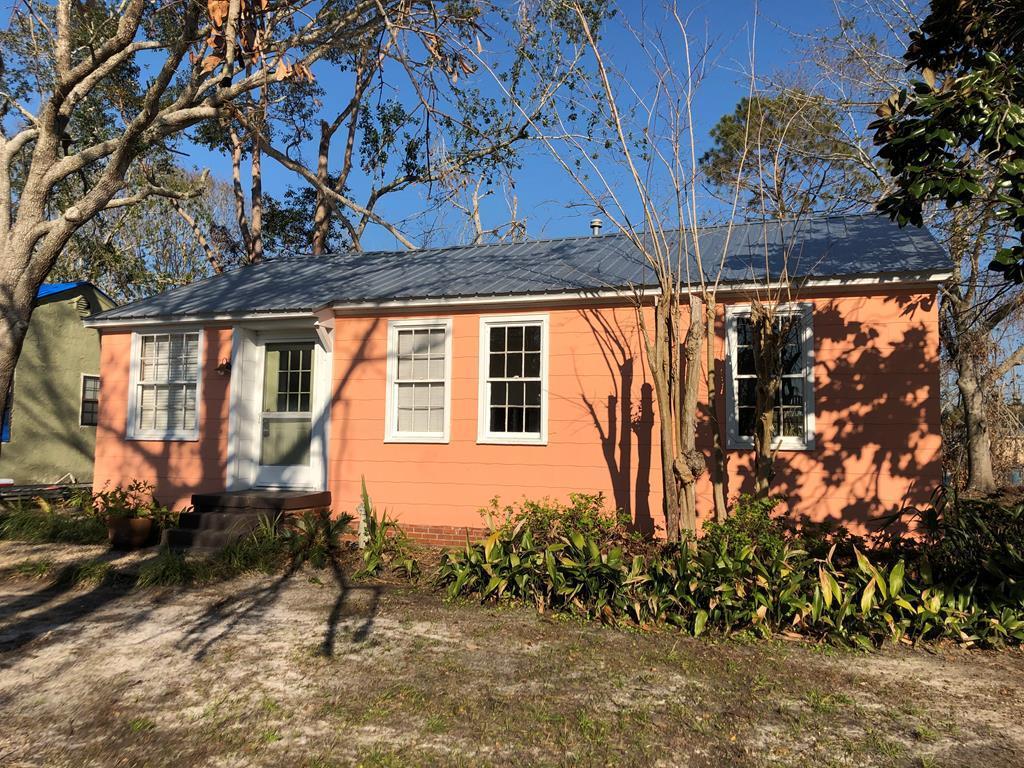 MLS Property 262263 for sale in Port St. Joe