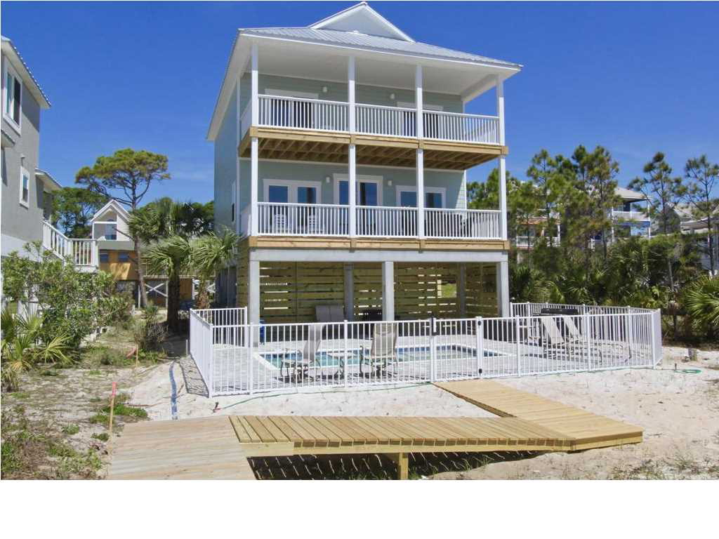 MLS Property 262267 for sale in Cape San Blas