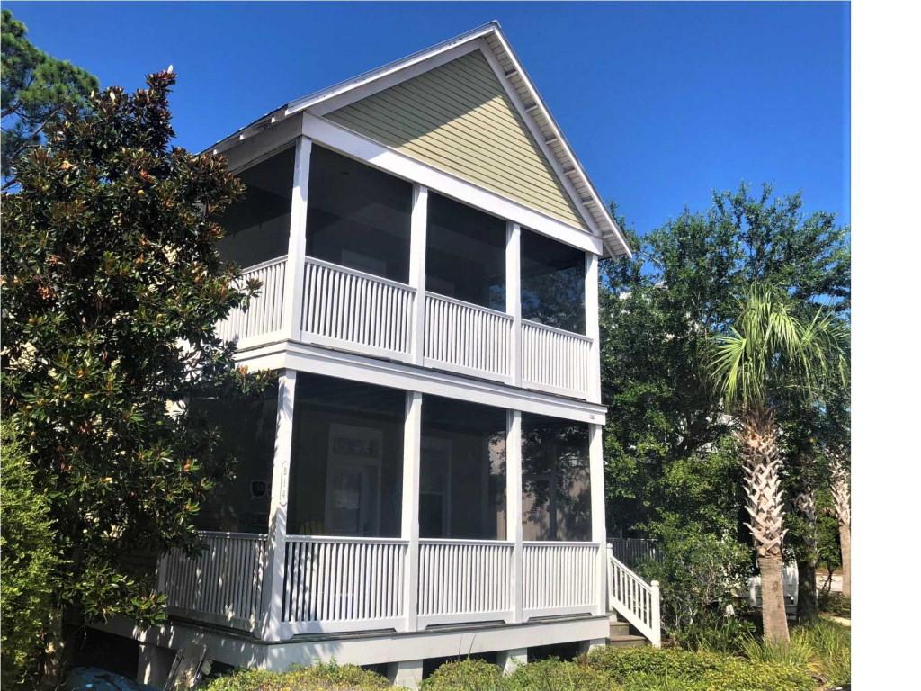 MLS Property 262269 for sale in Port St. Joe