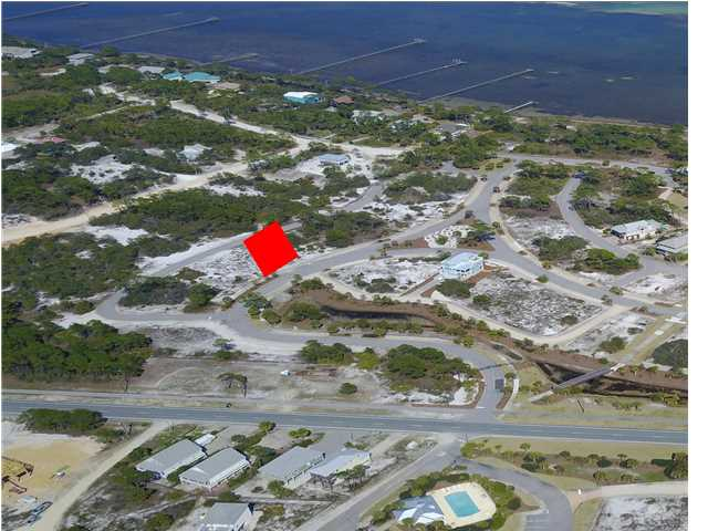 MLS Property 262303 for sale in Cape San Blas