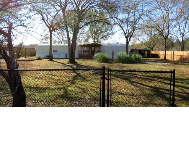 MLS Property 262305 for sale in Overstreet