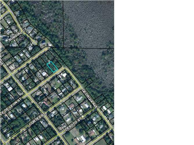 MLS Property 262337 for sale in Port St. Joe