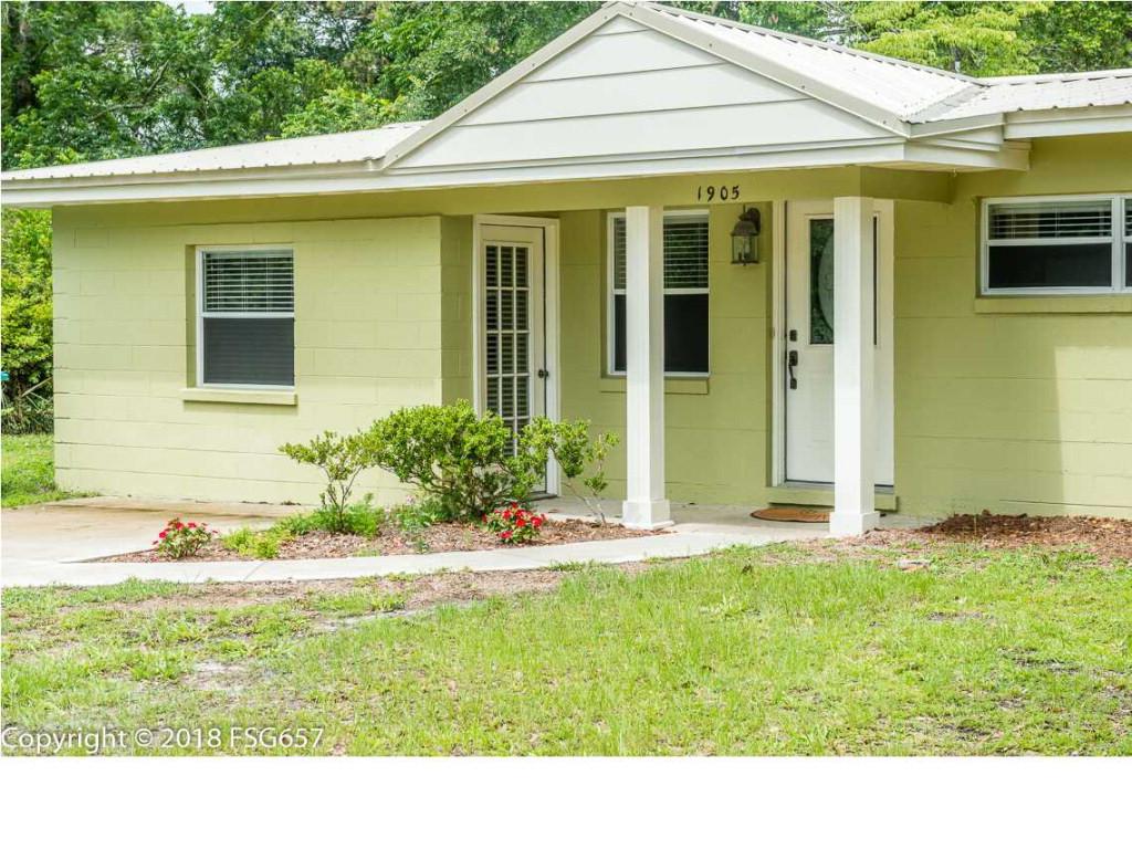 MLS Property 262358 for sale in Port St. Joe