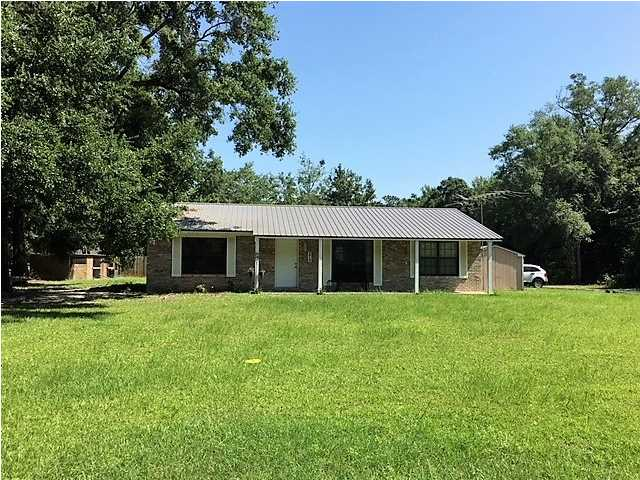 MLS Property 262382 for sale in Wewahitchka