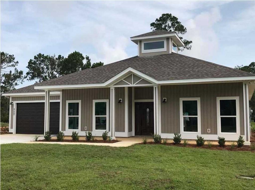 MLS Property 262387 for sale in Port St. Joe