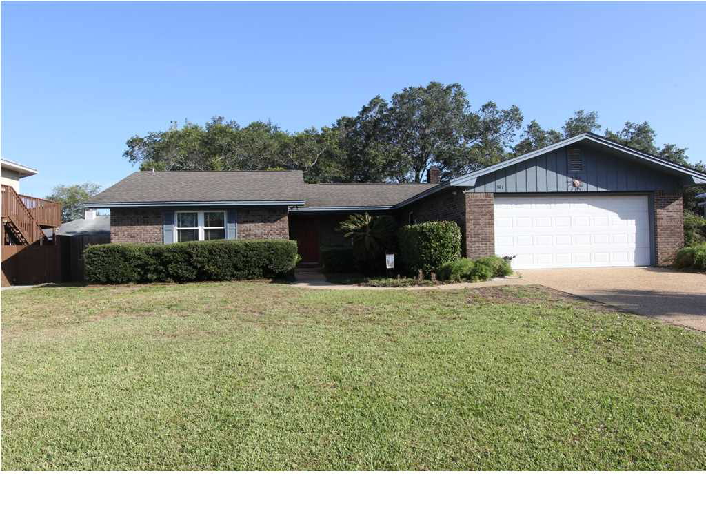 MLS Property 262443 for sale in Port St. Joe