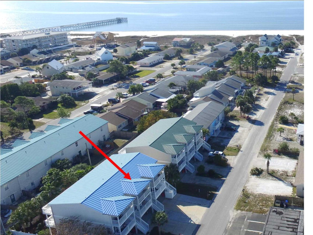MLS Property 262445 for sale in Mexico Beach