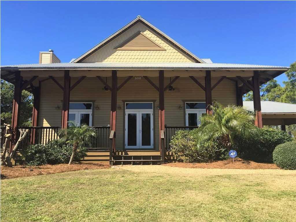 MLS Property 262463 for sale in Cape San Blas