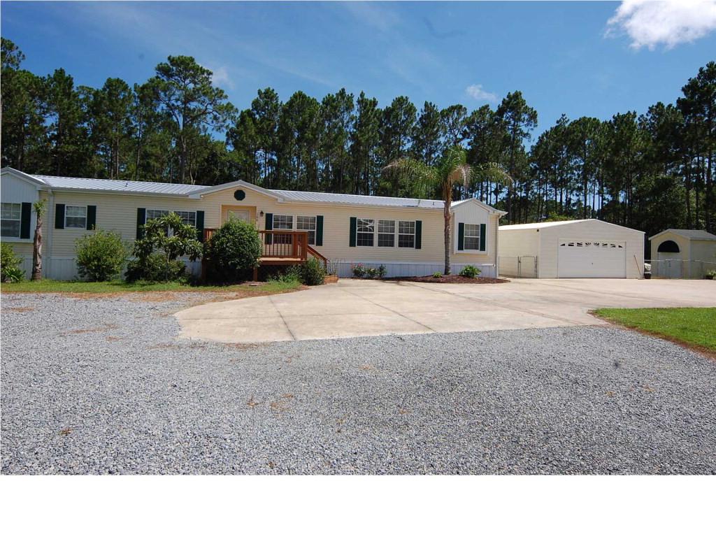 MLS Property 262489 for sale in Port St. Joe