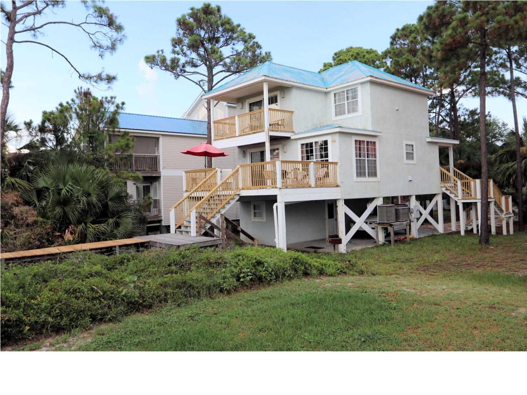 MLS Property 262519 for sale in Port St. Joe
