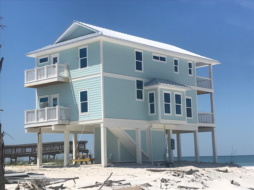 MLS Property 262568 for sale in Cape San Blas