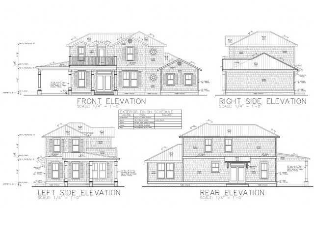 MLS Property 262586 for sale in Cape San Blas