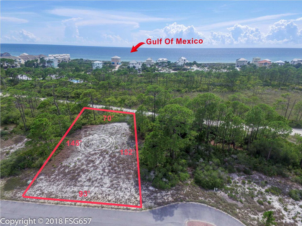 MLS Property 262588 for sale in Port St. Joe