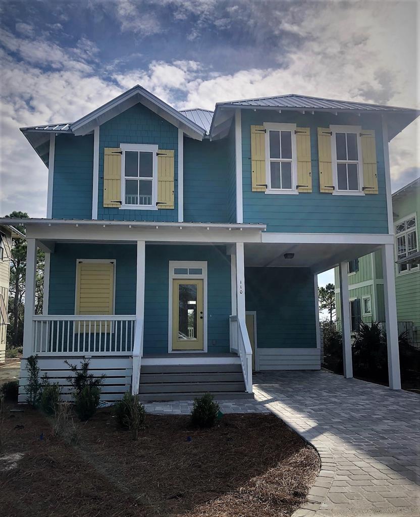 MLS Property 262590 for sale in Cape San Blas