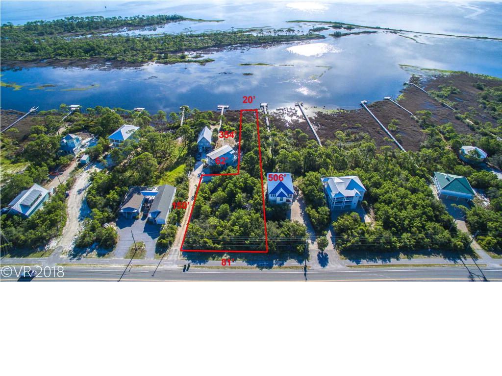 MLS Property 262595 for sale in Cape San Blas