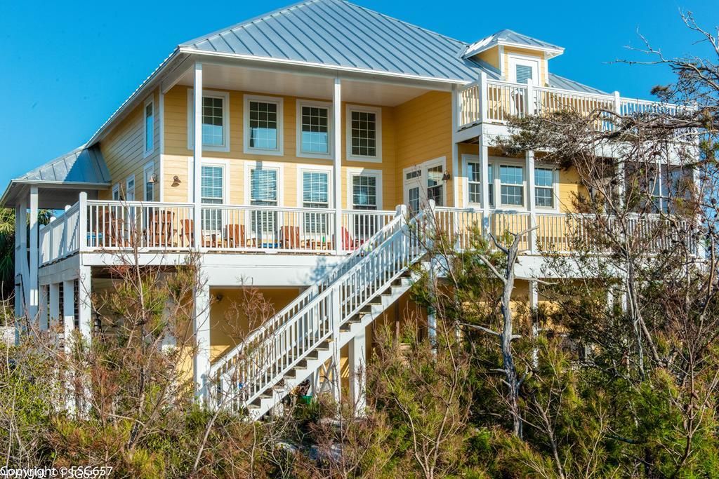 MLS Property 262610 for sale in Port St. Joe