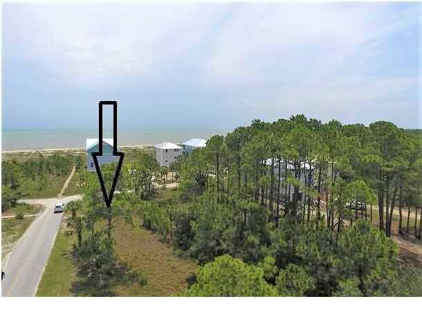 MLS Property 262612 for sale in Cape San Blas