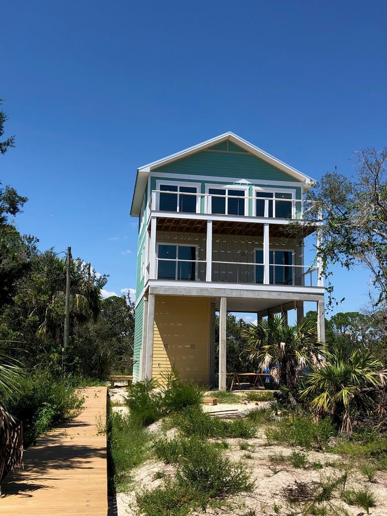 MLS Property 262618 for sale in Port St. Joe