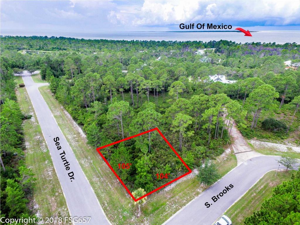 MLS Property 262640 for sale in Port St. Joe