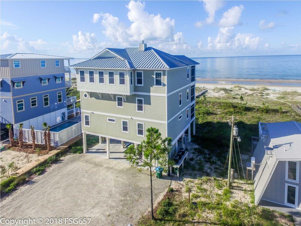 MLS Property 262650 for sale in Port St. Joe