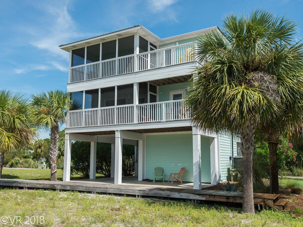 MLS Property 262657 for sale in Cape San Blas