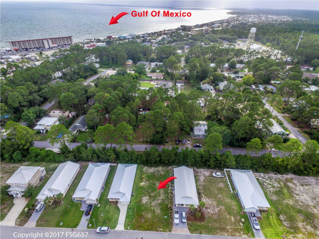 MLS Property 262661 for sale in Mexico Beach