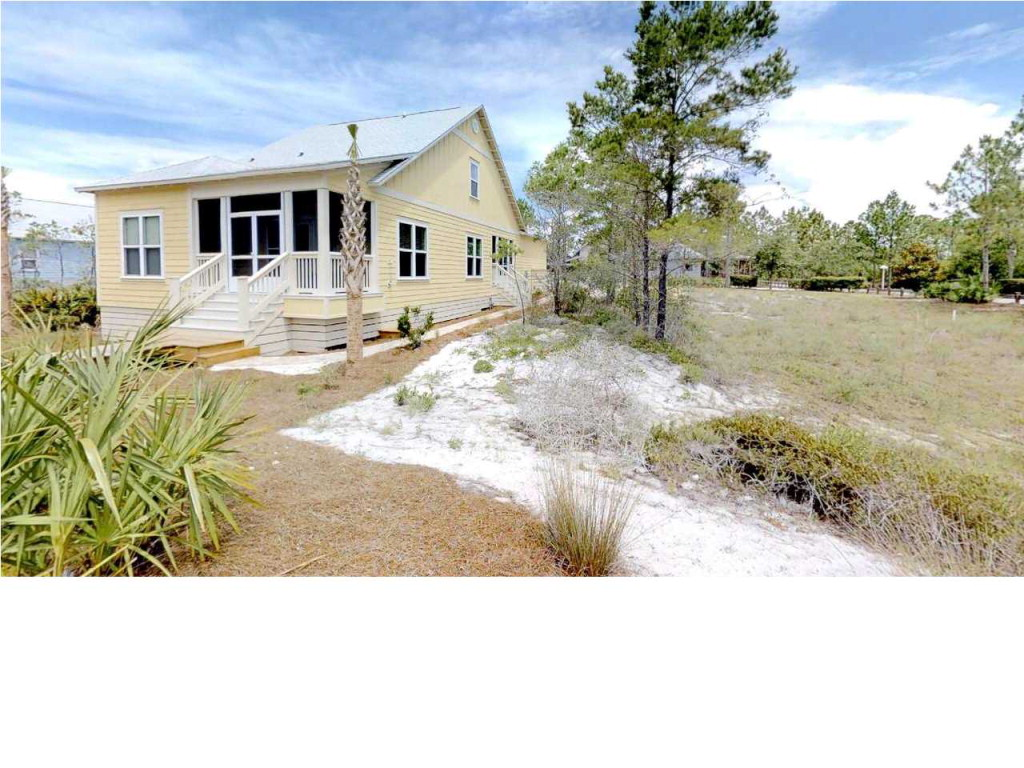 MLS Property 262675 for sale in Port St. Joe
