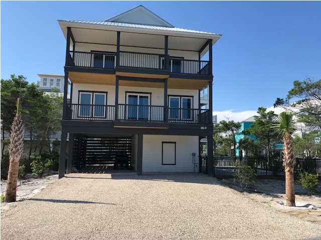 MLS Property 262695 for sale in Cape San Blas