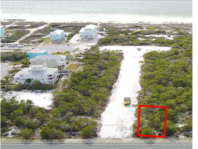 MLS Property 262698 for sale in Cape San Blas