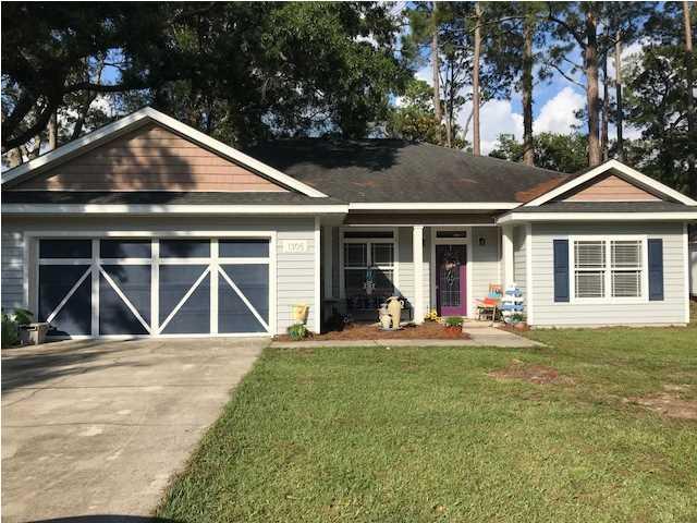MLS Property 262723 for sale in Port St. Joe