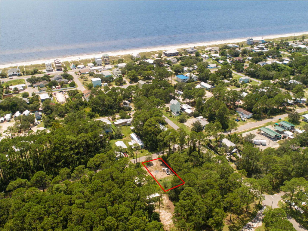 MLS Property 262761 for sale in Port St. Joe