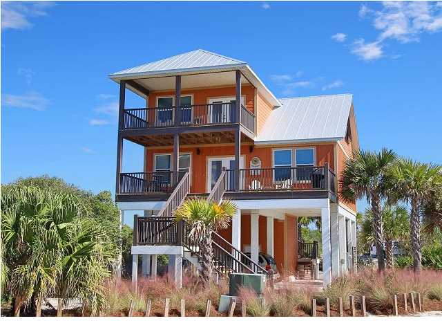 MLS Property 262763 for sale in Cape San Blas