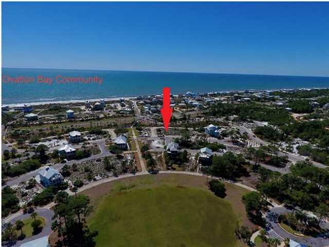 MLS Property 262783 for sale in Cape San Blas