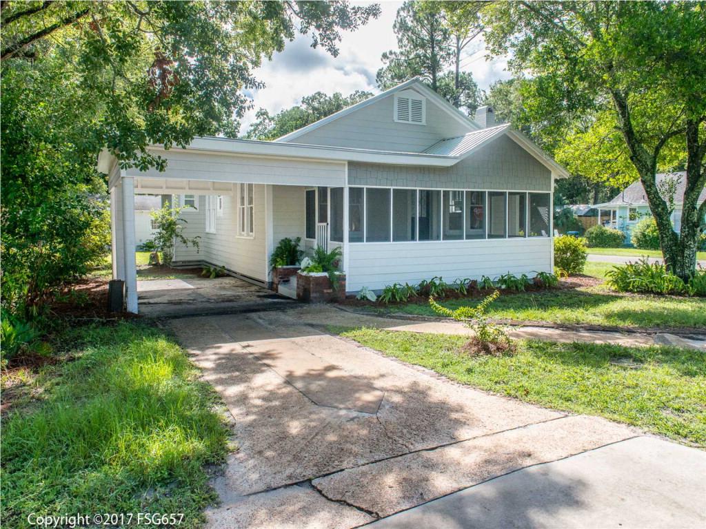 MLS Property 262786 for sale in Port St. Joe