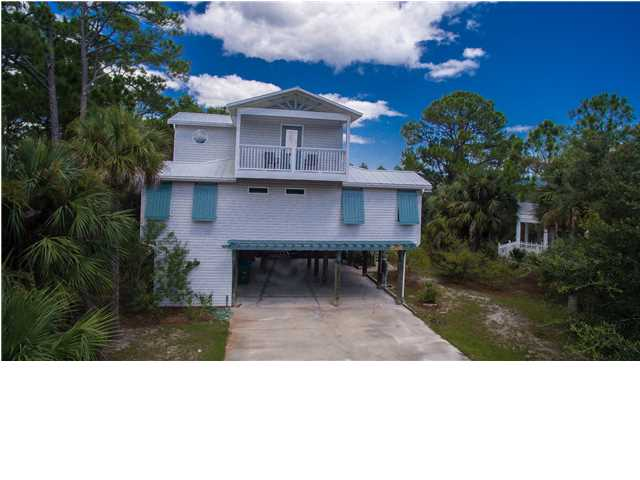 MLS Property 262816 for sale in Cape San Blas