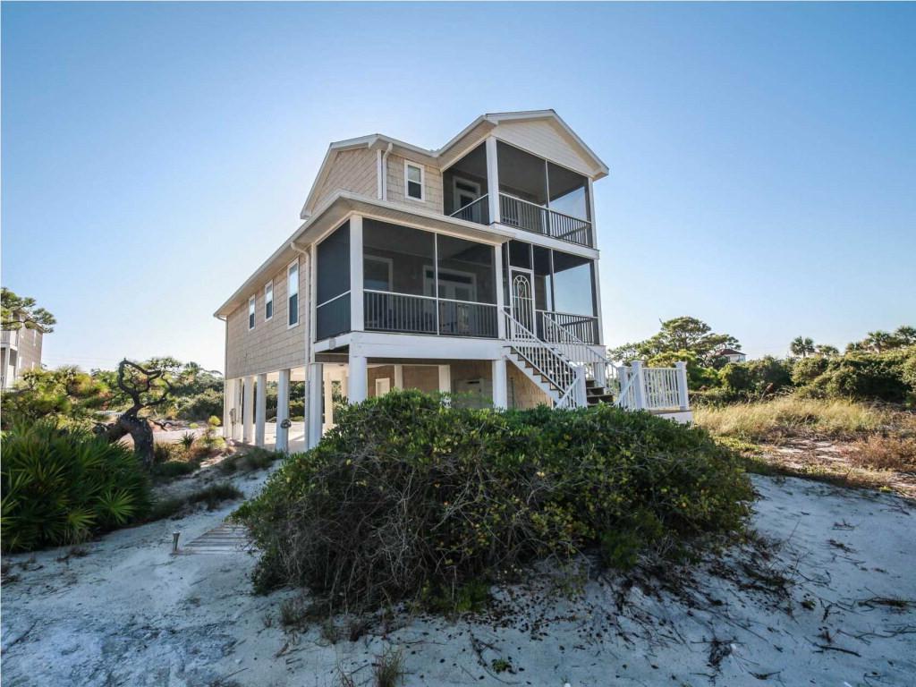 MLS Property 262828 for sale in Cape San Blas