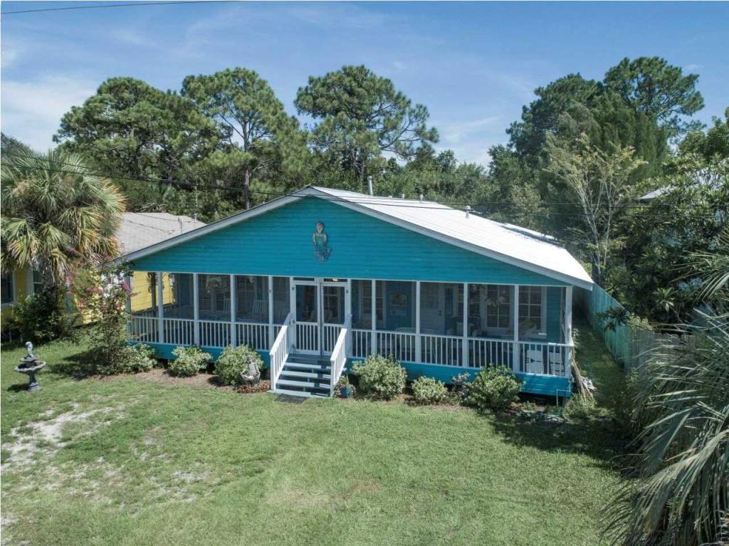 MLS Property 262833 for sale in Port St. Joe